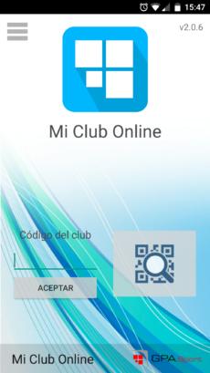 Presentación App